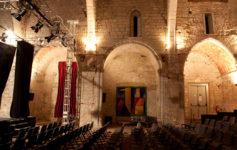Centre Cultural la Mercé de Girona
