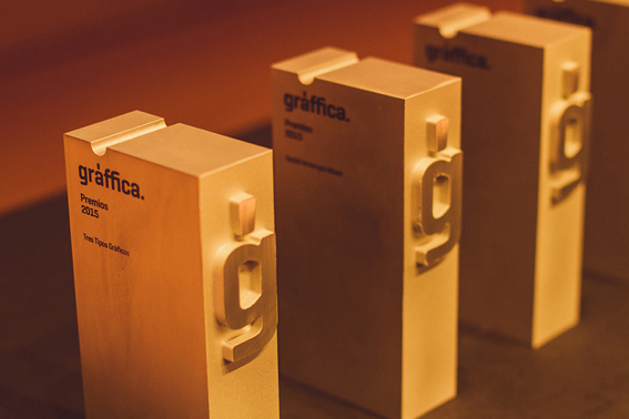 Premios Gráffica