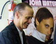 John Waters.