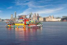 Liverpool Biennale.