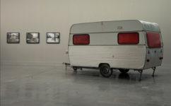 Keke Vilabelda, An imaginary journey, 2012. Artista seleccionada en la anterior edición.