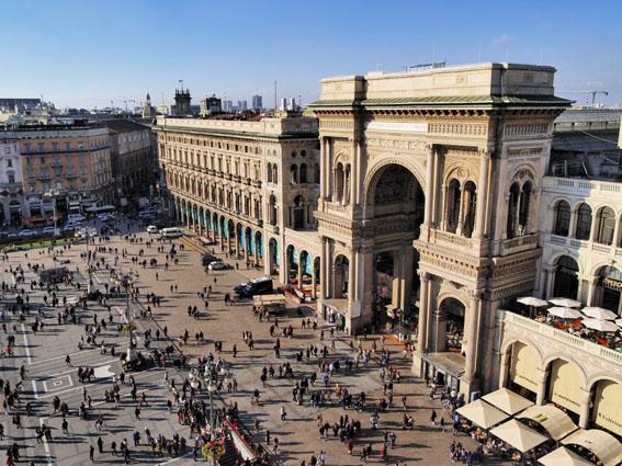 Osservatorio de Milán