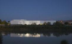 Centro de Creación Contemporáneo de Andalucia .
