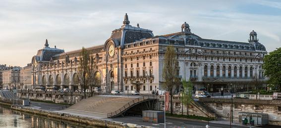 30 años de Orsay