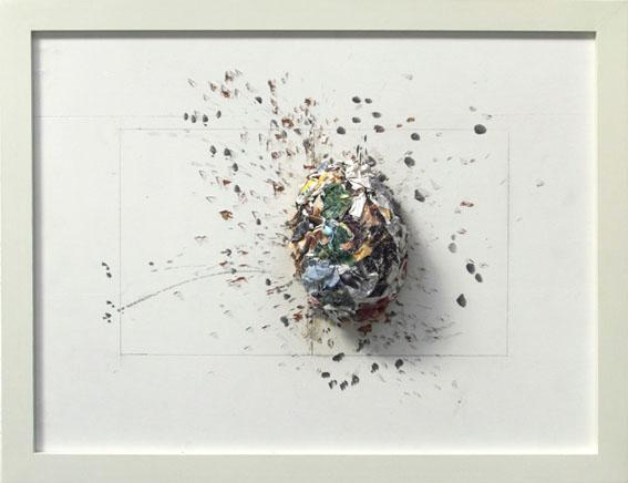 Retrato de artista