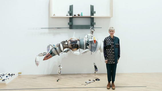 Ganadora Turner Prize