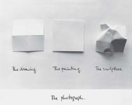 Luis Camnitzer, The Photograph, 1981
