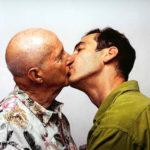 Juan Hidalgo, Un beso más, 2003