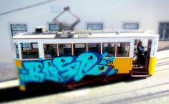 Graffiti, imagen participante en Photoingenia