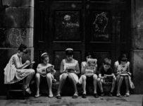 Eugeni Forcano, Pasión por la lectura, 1969