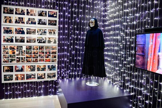 La Odisea de Kubrick