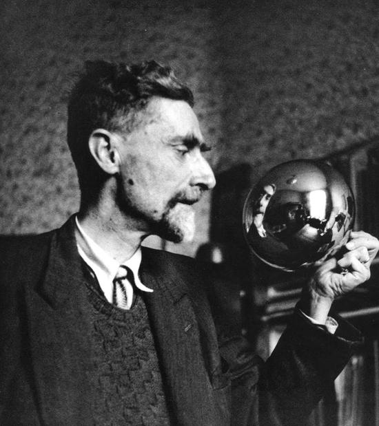 El mundo mágico de Escher