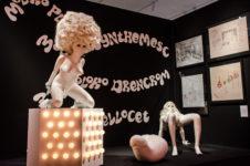 Stanley Kubrick. La exposición.