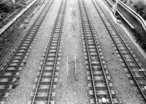 Different Train