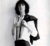 Robert Mapplethorpe, Patti Smith