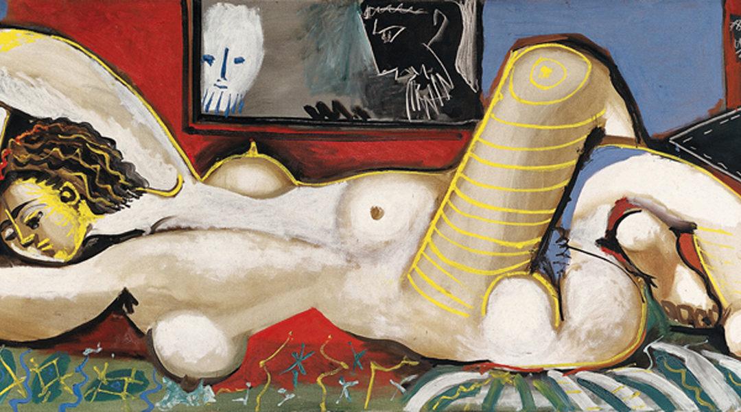 Picasso por Picasso
