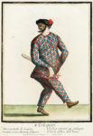 Nicolás Bonnart, Recueil des modes de la cour de France