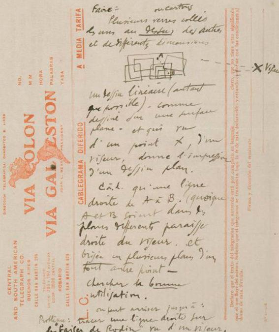 Marcel Duchamp: Escritos
