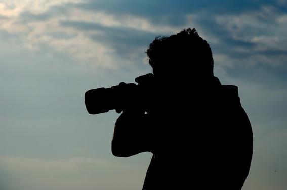 ¿Amas la fotografía?