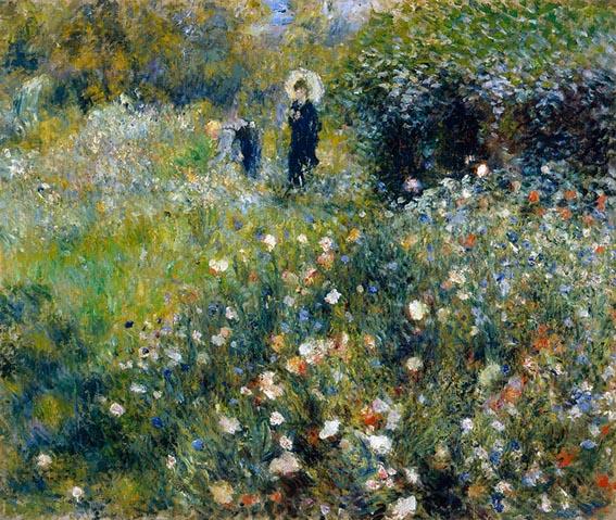 Desde la Intimidad de Renoir