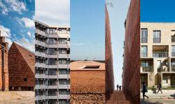 Cinco finalistas del Premio Mies van der Rohe