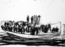 Abdessemed, Lampedusa