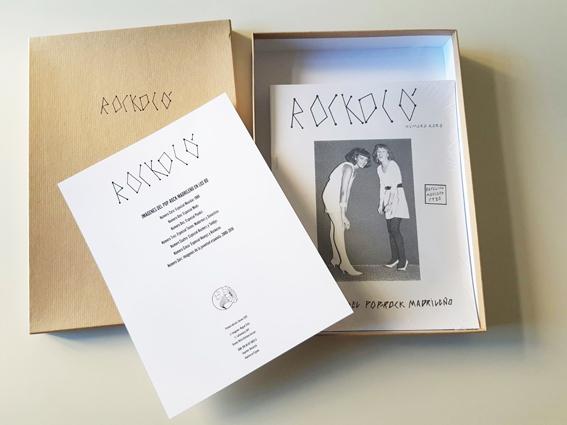 Rockocó fanzine
