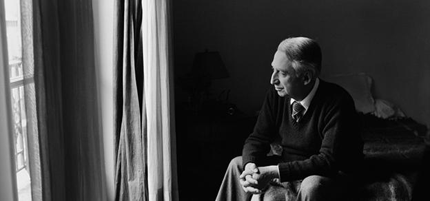 Presente perfecto: sobre La cámara lúcida de Barthes