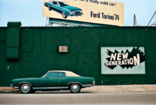 William Eggleston, Ford Torino'74