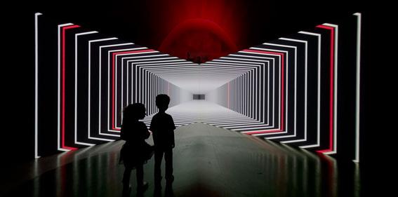 Laboratorio de Electrónica Visual