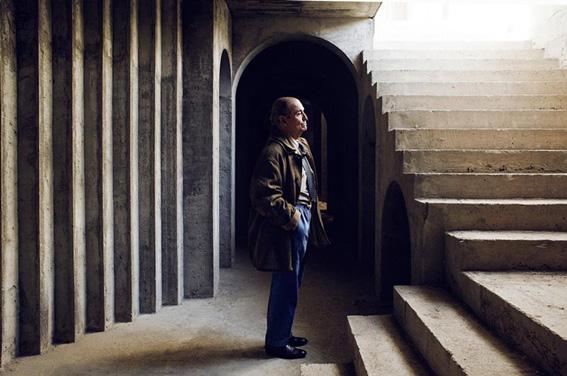 Fallece Xavier Corberó