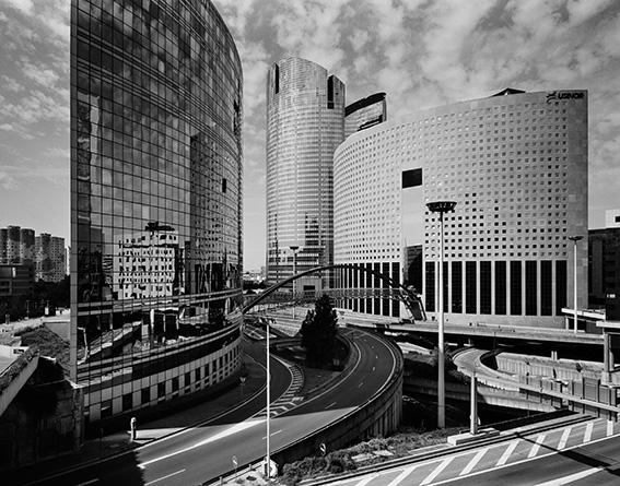 El fotógrafo de la ciudad