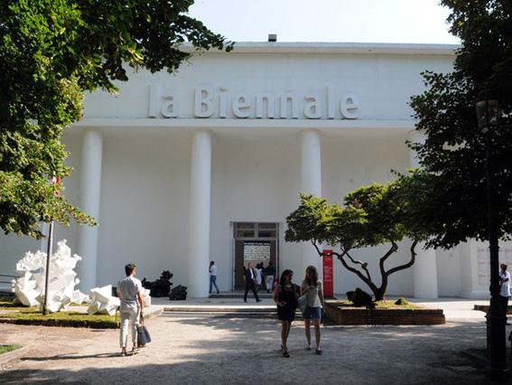 57 Bienal de Venecia: por el arte