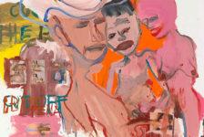 Paul McCarthy, SC, Robert Redford, 2014. Cortesía del artista y Hauser & Wirth