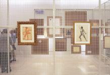 Gabinete, Feria del Dibujo y de la Estampa