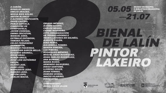 13 Bienal de Lalín