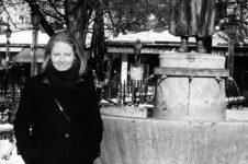 Joanna Warsza, comisaria de Public Art Munich 2018, © Nan Mellinger
