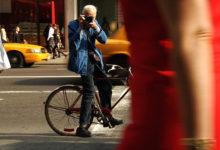 Bill Cunningham, Nueva York. Cortesía de Milano PhotoWeek