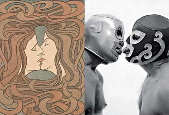 Queer Cabinet de David Trullo