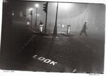 Robert Frank, Look, London, 1950. © Cortesía de IVAM