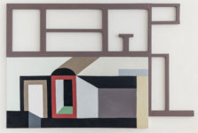 Nathalie Du Pasquier. © Pace Gallery London