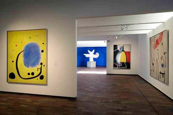 La Fundación Joan Miró busca director