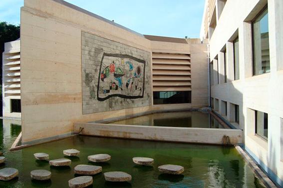 Becas Fundació Pilar Miró