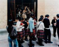 Thomas Struth, Museo del Prado