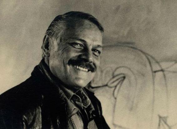 La segunda muerte de José Luis Cuevas