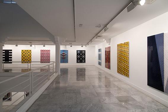 Encuentro galeristas y artistas