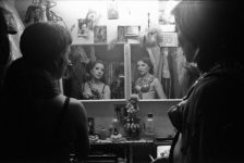Fotografía realizada en El Molino por Joan Fontcuberta/Ximo Berenguer