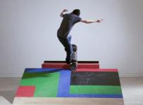 Shaun Galdwell, Skater vs Minimalismo.