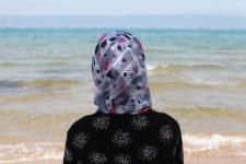 Sophie Calle, Voir la mer, 2011. © Sophie Calle