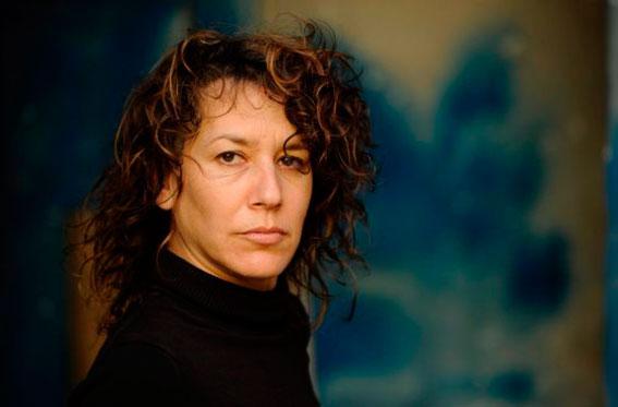 Galit Eilat, ganadora Beca Keith Haring